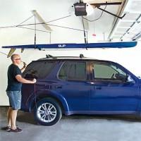 Harken Hoister SUP & Board Lift System, 10-45 lbs, 10' Lift