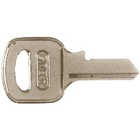 Abus Locks, Key Blank For 5550, 90170
