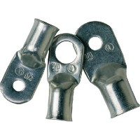 Ancor, 1 Ga. 3/8 Tinned Lug (2), 252276
