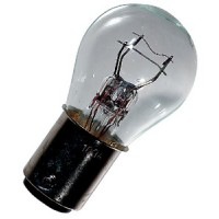 Ancor, 12V 32/3W Light Bulb #1157 (2), 521157