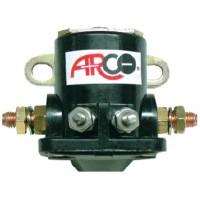 ARCO Marine, Mercury Solenoid, SW981
