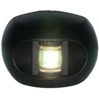 Aqua Signal, LED Stern Transom Mount Black, 345027