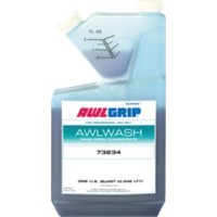 Awlgrip, Awlwash Boat Wash Concentrate, Qt., 73234Q