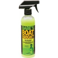 Babe's Boat Care, Boat Brite, Gal., BB7001
