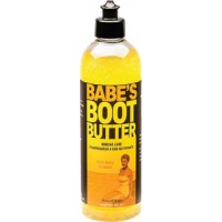 Babe's Boat Care, Babe's Boot Butter Pint, BB7116