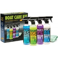 Babe's Boat Care, Boat Care Kit, BB7500