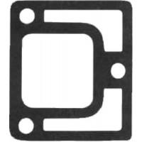 Barr Manifolds, Exhaust Manifold Gasket @5, 10019