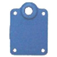 Barr Manifolds, Barr Exhaust Manifold Hardware & Accessories, CM16672H
