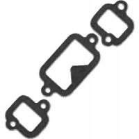 Barr Manifolds, Exhaust Manifold Gasket, CM16672P