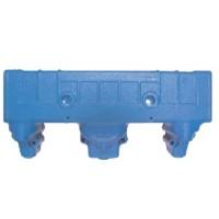 Barr Manifolds, Exhaust Manifolds, CM16677A