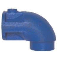 Barr Manifolds, Exhaust Elbow, CR2097386
