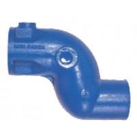 Barr Manifolds, Exhaust Elbow, CR2097924