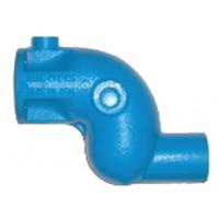 Barr Manifolds, Exhaust Elbow, CR2098068