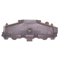 Barr Manifolds, Exhaust Manifolds, MC187114