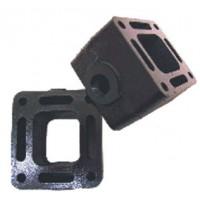Barr Manifolds, Barr Exhaust Manifold Hardware & Accessories, MC2093320A3