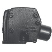 Barr Manifolds, Elbow-3 15Deg V6-V8 Mp0992115, MC2098504