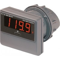 Blue Sea, Meter Digital Ac Voltage, 8237