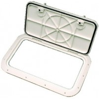 Bomar, Molded 10X30 Inspection Hatch, G8103022