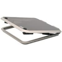 Bomar, Low Profile Hatch, 16-1/2 X 16-1/2, N107010A
