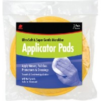 Buffalo Industries, Microfiber Applicator Pad, 65025