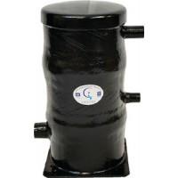 Centek Industries, Combo-Sep<sup>TM</sup> Gas/Water Separator Muffler, 1040200