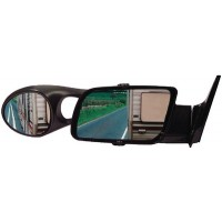 Cipa, Universal Towing Mirror, 11960