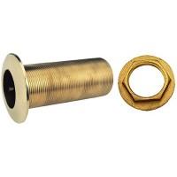 Conbraco, Long Bronze Thru-Hull 3/4, 65BN803