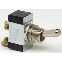 Cole Hersee, Off-On Toggle Switch-Spst, 5582BP
