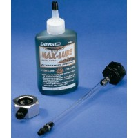 Davis, Cable Buddy-Lubrication Syste, 420