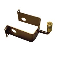 EZ Steer, Mercruiser Alpha I Bracket Assembly, EZ30010