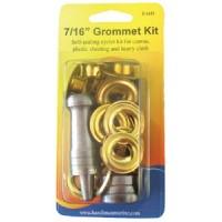 Handiman, Grommet Kit 7/16, 561003