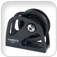 Harken, 75mm Fixed Mastbase Block, 1990