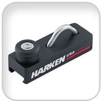 Harken, Dinghy Jib Lead with Eyestrap, 450