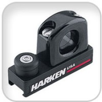 Harken, Dinghy Jib Lead with Bullseye, 451