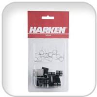 Harken, Racing Winch Service Kit for B50 - B65 Winches , BK4516