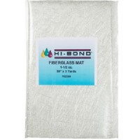 Hi Bond, F/G Mat 1-1/2Oz 50