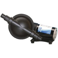 Jabsco, Shower Drain/Bilge Pump 12 Volt, 50880-1000