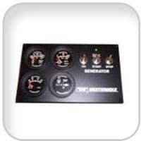 Westerbeke, Panel, Remote Instrument, 36055, 036055