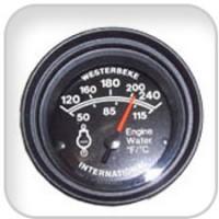 Westerbeke Part 037601, Meter, Water Temperature