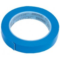 3M Marine, #471 Blue Plastic Tape 3/4, 03120