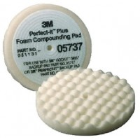 3M Marine, Perfect-It<sup>TM</sup> Foam Compounding Pad, 05737