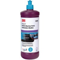 3M Marine, 3M Perfect-It<sup>TM</sup> Ultrafine Machine Polish, 06068