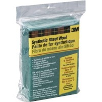 3M Marine, Synthetic Wool Pad Fine 6/Pk, 10118