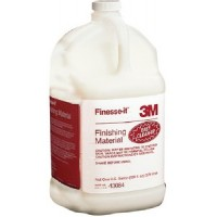 3M Marine, Finesse-It<sup>TM</sup> Finishing Material Easy Clean Up, 13084