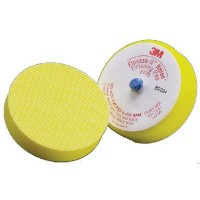 3M Marine, Marine Finesse-It<sup>TM</sup> Roloc Finishing Disc Pad, 14736