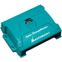 Mastervolt, Solar Chargemaster Battery Charger/Regulator, 131802000