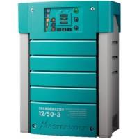 Mastervolt, Chargemaster - 12V 50A, 44010500