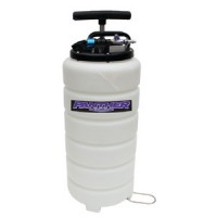 Panther, Pro-Series Manual/Pneumatic Oil Extractor, 15 Liter, 756015P