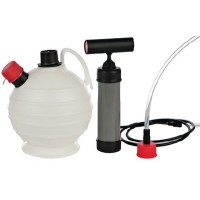 Panther, Fluid Extractor - 2.5L, 756025