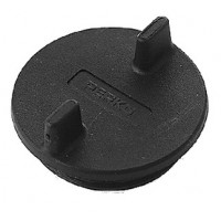 Perko, Replacement Cap Without Lock, 0126DP0BLK